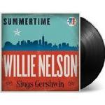 Willie Nelson - Summertime: Willie Nelson Sings Gershwin [180 gm vinyl]